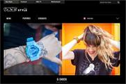Vice: youth media brand announces new investment