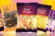 Poundland launches bagged sweets
