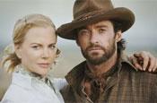 Australia: Luhrmann film hits the screens