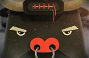 Taurus: zodiac character stars in Onitsuka Tiger ad