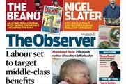 The Observer: enjoyed sales growth in May