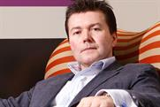 Donnach O'Driscoll: Absolute Radio chief executive