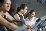 Nuffield Health: seeks shop to promote gyms business