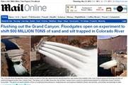 MailOnline: DMGT plans to boost investment in newspaper website