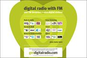 Digital Radio UK: to promote DAB awareness