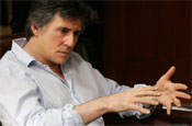 In Treatment: with Gabriel Byrne