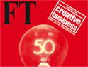 Designer Paul Smith tops FT creative poll