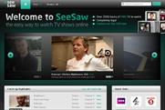 SeeSaw: acquired for £10m by a consortium of investors