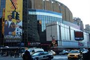 Chris Burgess: New York is a true metropolis