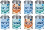 Nurture: Heinz baby brand