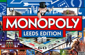 Monopoly: Leeds edition to feature listener's street name