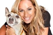 WSPA: Leona Lewis supports animal charity