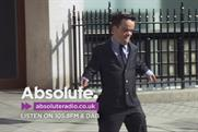 Absolute Radio unveils plans to launch live music station