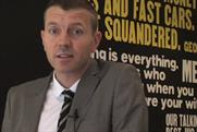 Adam Bullock: managing director of UTV Pitch