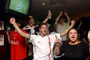 World Cup: Admedia partners withThe Town & City Pub Company