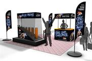 RPM's Lucozade experiential activity readies to hit the road