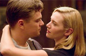 Revolutionary Road: starring Winslet and DiCaprio