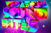 Vodafone: soundbites with MTV