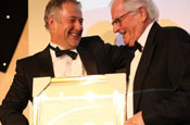 Research Awards: Rowland Lloyd and Jeremy Bullmore