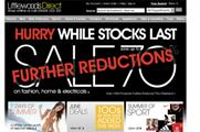 Shop Direct tasks VCCP with rebranding Littlewoods Direct as Very.co.uk