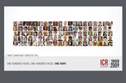 Institute of Cancer Research debuts web campaign