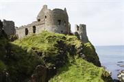 Tourism Ireland: Carat win