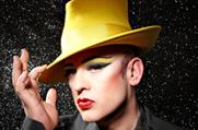 Boy George to perform at Prince's Trust Spring Ball