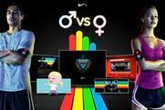 Nike's latest ad campaign for Nike Plus