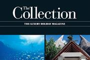 The Collection: BA luxury holiday magazine