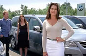 VW: Brooke Shields stars in US campaign