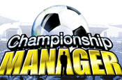 Championship Manager: open to offers