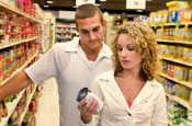 Shopping: grocery spend set to decrease