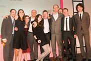 Universal McCann won three radio planning awards last year