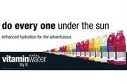 'do every one under the sun' ad - part of the ad push