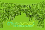 Soho Flea Market to celebrate London's creativity