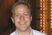 Brendan Tansey: chief executive of Wunderman