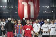 Fifa 11: EA Games enlists football stars for latest ad