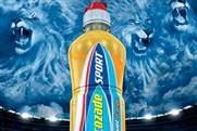 Lucozade Sport: major campaign to promote FIFA World Cup