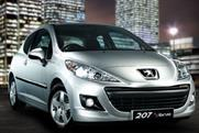 Peugeot: launching mobile ad campaign