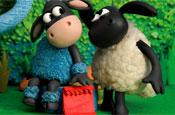 Timmy Time: kids' favourite on CBBC