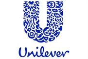 Unilever: appoints chief marketer