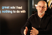 3 great ads I had nothing to do with #48: Shaun McIlrath on Lacoste, Southern Comfort and VB