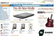 Amazon: new royalty terms for publishers in its Kindle store