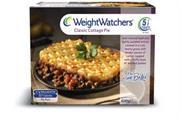 New Weight Watchers packaging