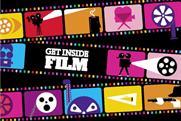 Guardian film campaign