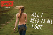 Levi's: Go Forth campaign by Wieden & Kennedy Portland