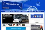 TheChargingPoint.com: electric car site from John Brown