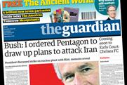GN&M: launches home delivery for The Guardian and The Observer