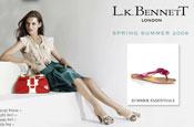LK Bennett: using email to convert online customers