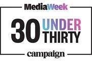 Media Week 30 Under 30 2020 launches
